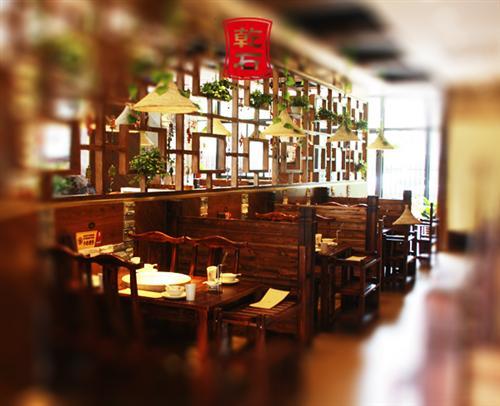 山东餐厅加盟|乾润餐饮管理|主题餐厅加盟