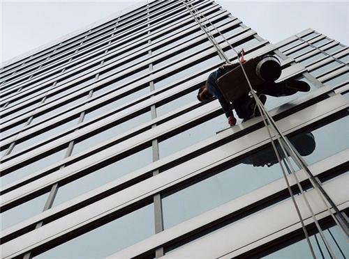 萝岗区高楼外墙清洗价格、高楼外墙清洗、广州专业高楼外墙清洗