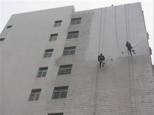 白云区高楼外墙清洗_高楼外墙清洗_广州专业高楼外墙清洗