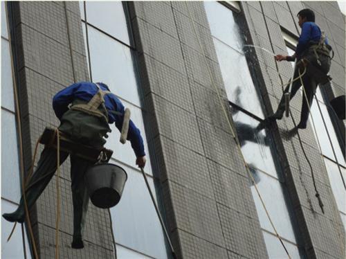 高楼外墙清洗|广州专业高楼外墙清洗|番禺区高楼外墙清洗保洁