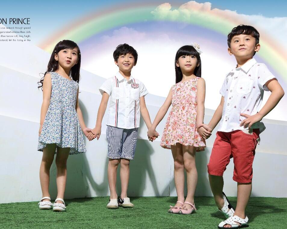 四川童装货源,阿当奇品牌童装打造贴心项目