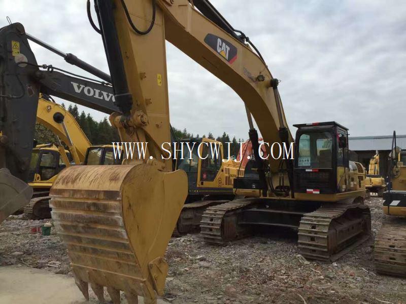 苏州卡特比勒二手挖掘机二手挖掘机信誉保证