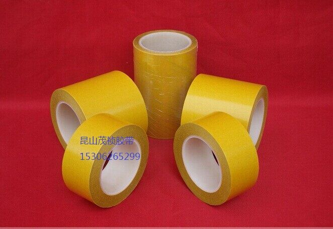 耐高温双面胶带 工业双面胶带