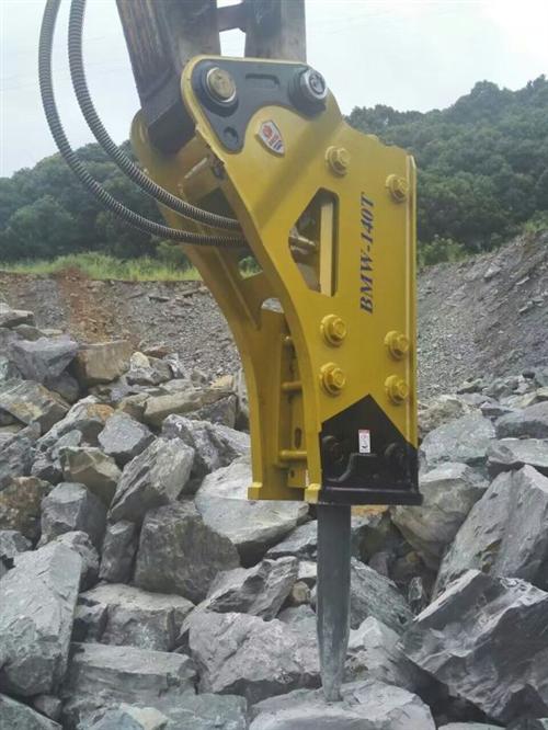 方邦机械勇士破碎锤,液压破碎锤厂家,广州液压破碎锤厂家图片