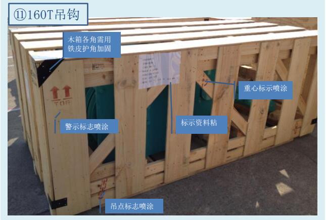 成都木箱包装 出口包装 明通木箱包装专家