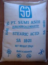 供应进口印尼产斯文牌硬脂酸SA1801