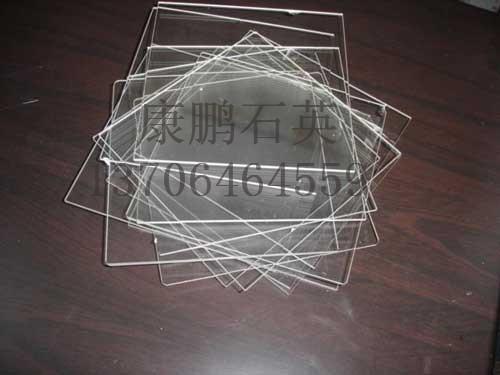 石英玻璃厂家|合肥石英玻璃|康鹏化工(图)