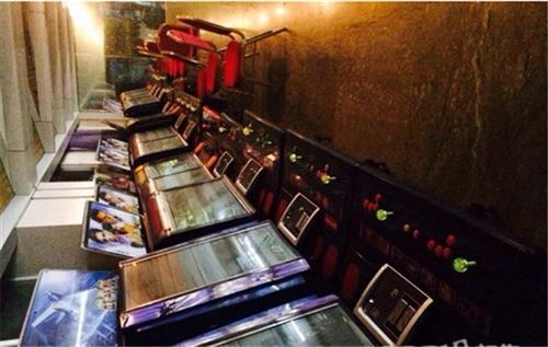 廉江游乐城回收,新飞扬动漫,游乐城回收动漫游戏机回收