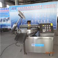 汉科供应125型鱼豆腐加工大豆蛋白乳化机