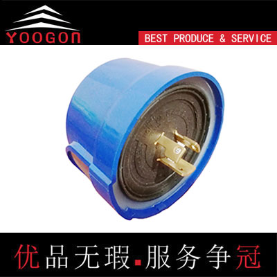 UL光敏电阻开关_美规UL认证LED灯具光敏控制器