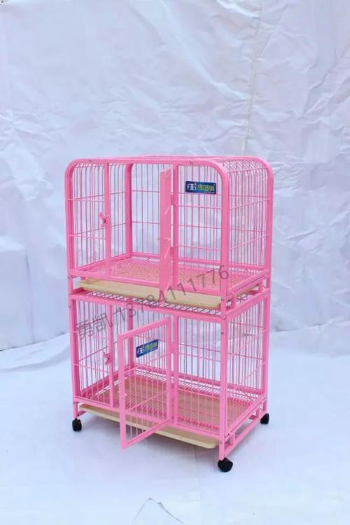 宠物笼子厂家 折叠鸟笼批发定购 狗狗笼子价格