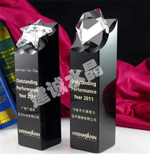 水晶|建诚水晶优质商家|水晶奖杯供应商