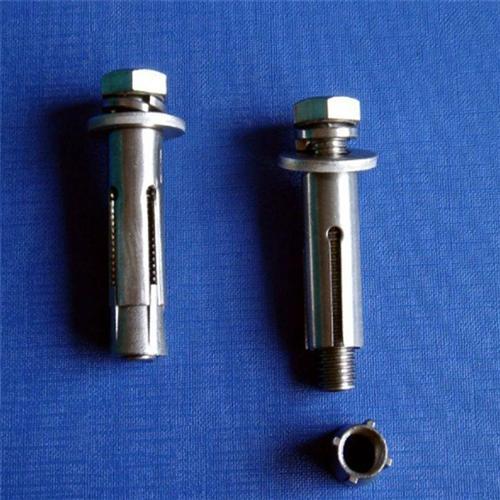 金属膨胀螺栓国家标准、膨胀螺栓、金属膨胀螺栓厂家 大拉力膨胀