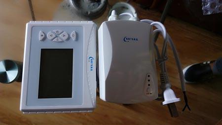 陕西液晶温控器价格 陕西液晶温控器公司