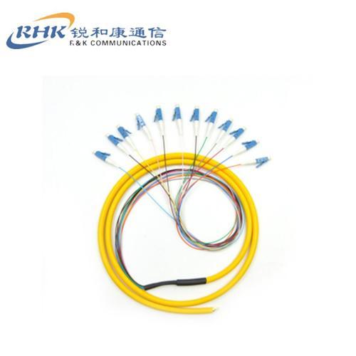 锐和康通信科技,光纤连接器,特殊光纤连接器