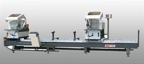 铝门窗设备供应商 福建铝门窗设备 龙宝数控(图)