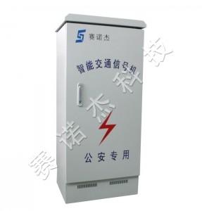 64/48/32路智能联网式交通信号控制机