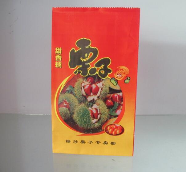 济南其他栗子袋供应食品纸袋厂家直销