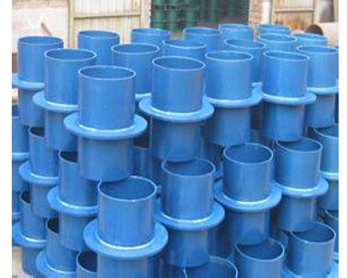 山西刚性防水套管,防水套管,太原市合创供水材料厂(图)