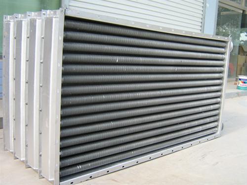 常州钢铝复合散热器、鑫尔法、钢铝复合散热器制造商