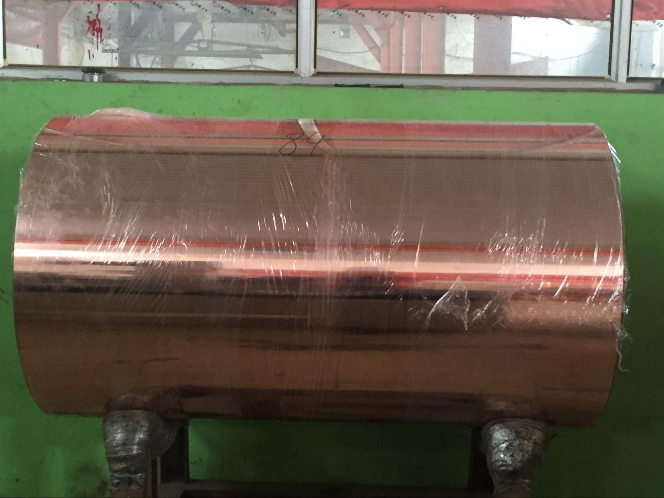 鑫瀚海印刷版辊 木纹版辊 钢辊 专业定做