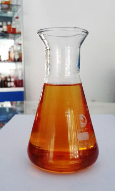F20-1薄层防锈油 金属零部件专业防锈
