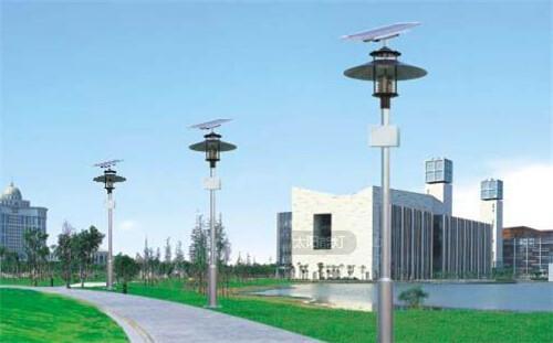 太阳能路灯厂家,陕西太阳能路灯,散花电气照明(图)