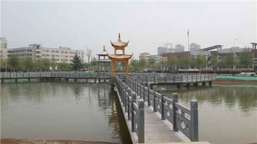 河南防腐木施工公司、河南防腐木、【北京鸿图】(图)