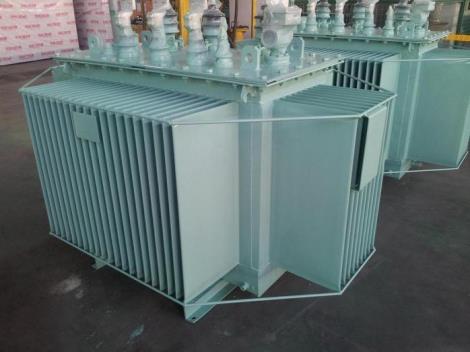 国普供应S9-315-10/0.4/油浸变压器