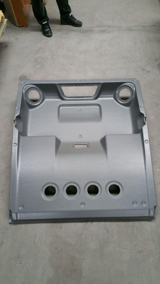 专业加工定制ABS吸塑外壳