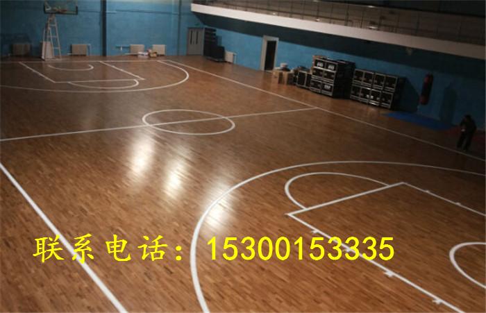 银川球馆实木地板供应信誉保证