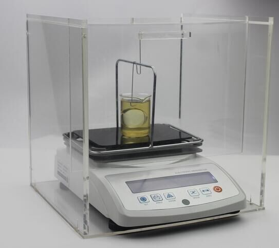 石油密度计液体比重浓度计