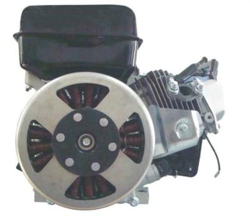 鲁乐增程器质量保障、电动车增程器、电动车增程器批发
