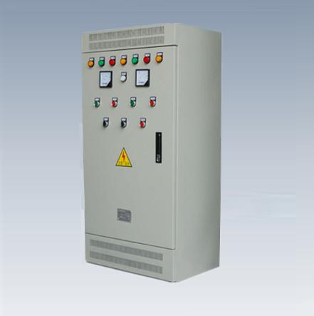 冠鸣牌水泵控制柜 消防泵控制柜 智能巡检柜