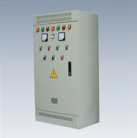 一控四变频巡检柜 消防泵控制设备 消防水泵控制柜