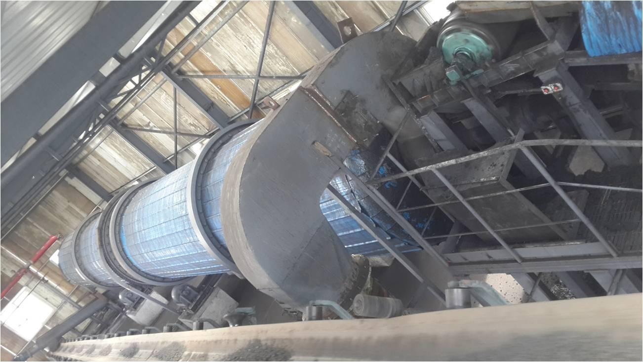 青岛松灵 厂家供应 污泥干化处理设备