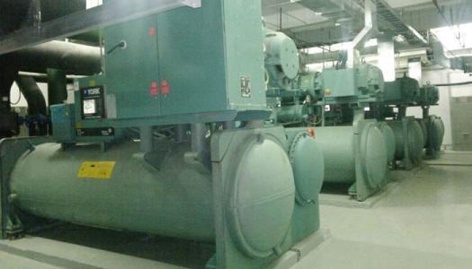 昆山中央空调回收公司