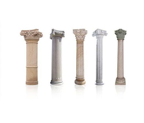 山东罗马柱模具,刚锁欧式构件,欧式罗马柱模具厂