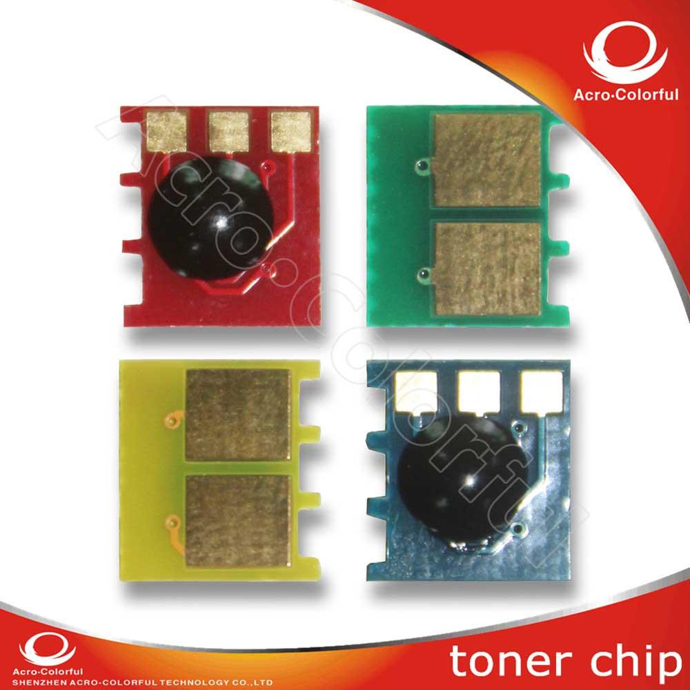 兼容惠普HP CE260/4025/A/X硒鼓计数清零芯片 通用版本耗材