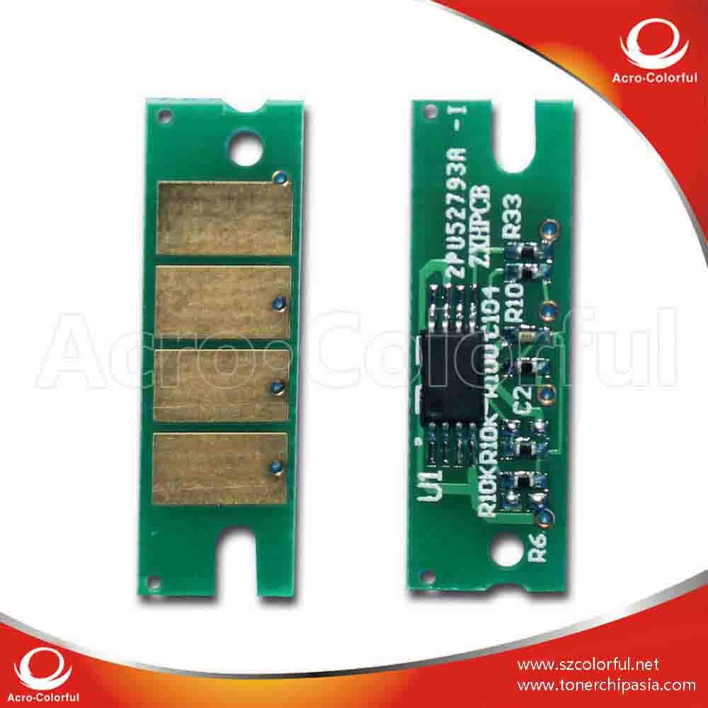 兼容理光C231/232/310硒鼓芯片 粉盒计数芯片