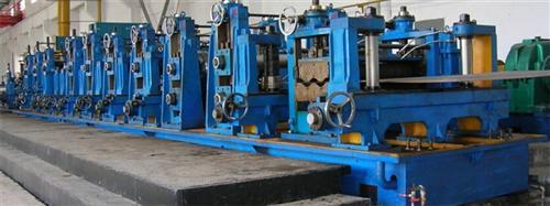 焊管设备 焊管设备 新飞翔焊管机械(查看)