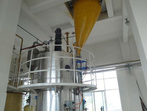 生产食用油精炼生产线健康食用油好选择