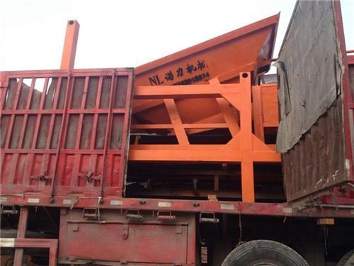 专业滚筒筛沙机生产厂家、湖南滚筒筛沙机、诺力机械(多图)
