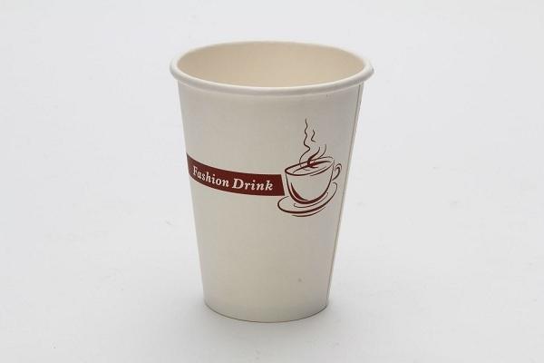 一次性纸杯的容量与尺寸