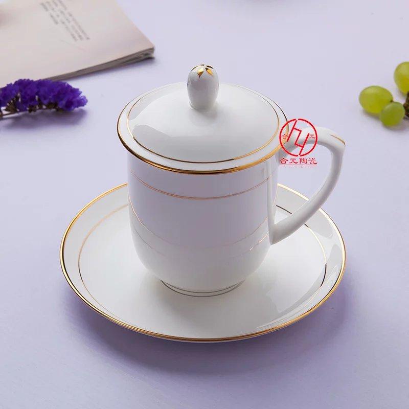 景德镇陶瓷茶具订制logo批发市场