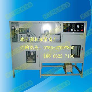 标准型涂锡机 光伏设备 太阳能电池设备 普通镀锡机
