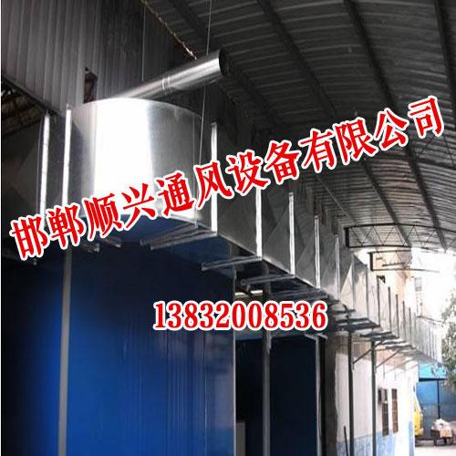 消防排烟通风,邯郸消防排烟通风厂家,顺兴通风设备供应