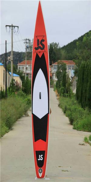 水上冲浪板 线拉带成人冲浪板 充气软质冲浪板? 软板冲浪板
