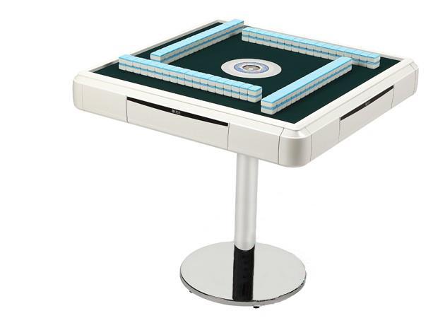 正方形原木餐桌式麻将桌哪种性能好