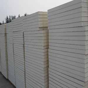 供甘肃金昌外墙保温板和永昌聚氨酯保温板